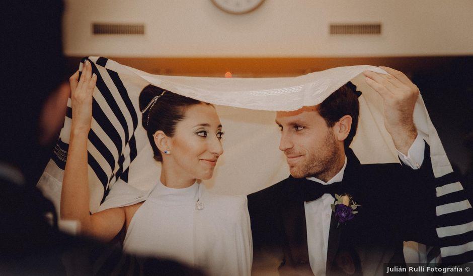 El casamiento de Jonatan y Laila en Recoleta, Capital Federal