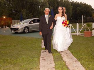 El casamiento de Pamela y Ezequiel 3