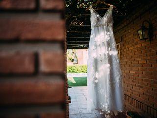 El casamiento de Sofía y Mati 1