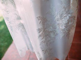 El casamiento de Sofía y Mati 2