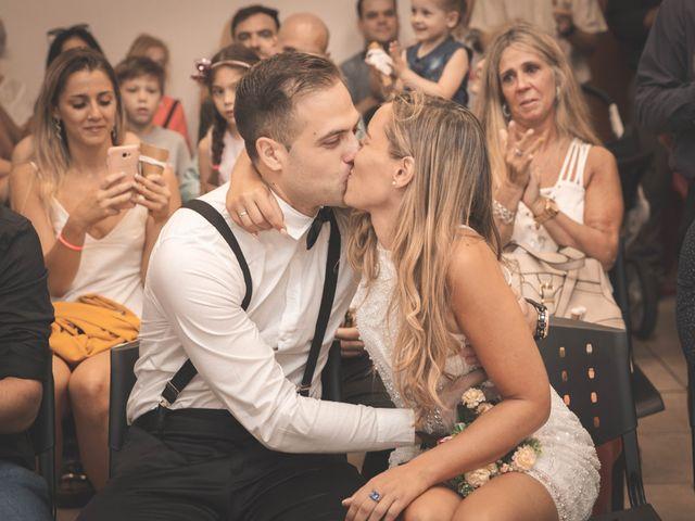 El casamiento de Juan y Estefania en Olivos, Buenos Aires 4