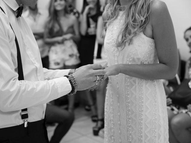 El casamiento de Juan y Estefania en Olivos, Buenos Aires 5