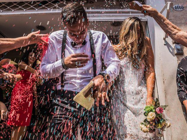 El casamiento de Juan y Estefania en Olivos, Buenos Aires 8