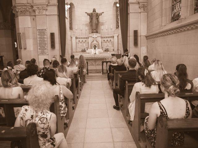 El casamiento de Juan y Estefania en Olivos, Buenos Aires 9