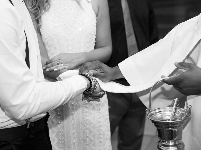 El casamiento de Juan y Estefania en Olivos, Buenos Aires 10