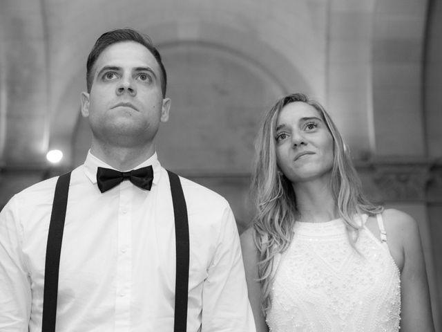 El casamiento de Juan y Estefania en Olivos, Buenos Aires 11