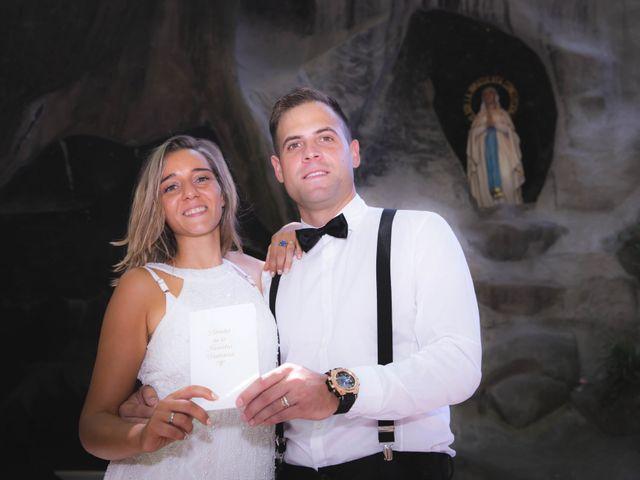 El casamiento de Juan y Estefania en Olivos, Buenos Aires 14