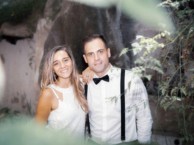 El casamiento de Juan y Estefania en Olivos, Buenos Aires 15