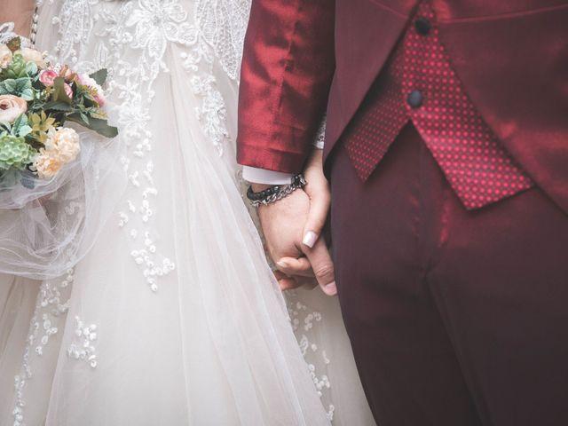 El casamiento de Juan y Estefania en Olivos, Buenos Aires 28