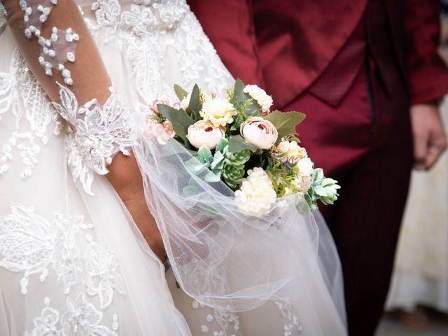 El casamiento de Juan y Estefania en Olivos, Buenos Aires 29