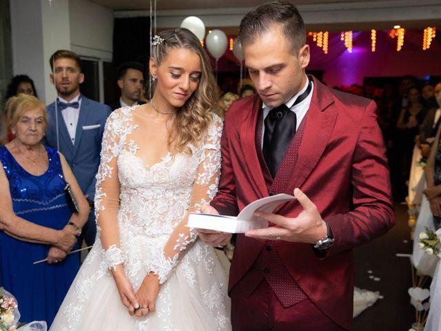 El casamiento de Juan y Estefania en Olivos, Buenos Aires 30