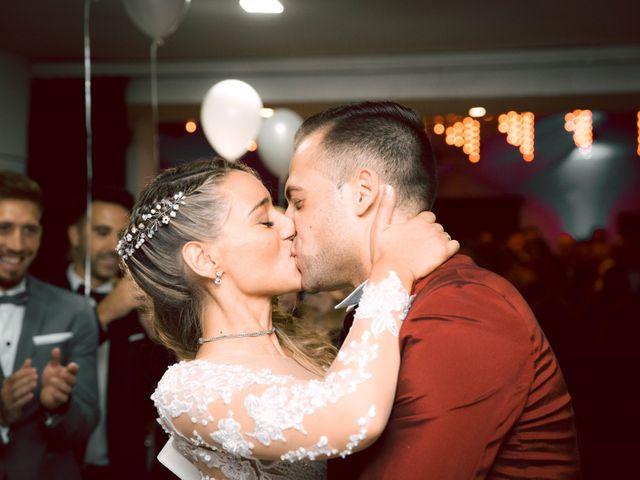 El casamiento de Juan y Estefania en Olivos, Buenos Aires 32