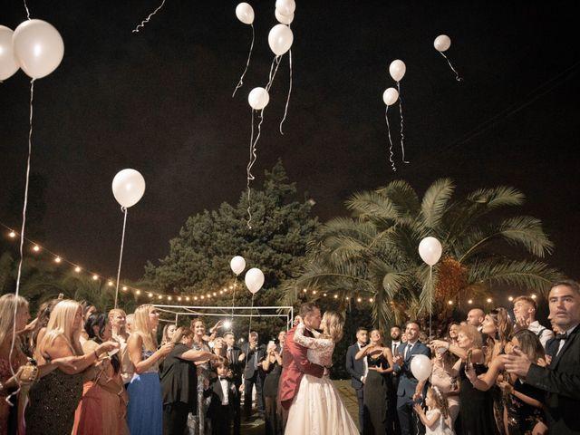 El casamiento de Juan y Estefania en Olivos, Buenos Aires 33