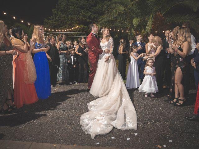 El casamiento de Juan y Estefania en Olivos, Buenos Aires 34