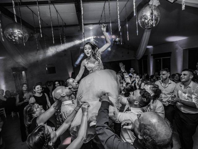 El casamiento de Juan y Estefania en Olivos, Buenos Aires 2