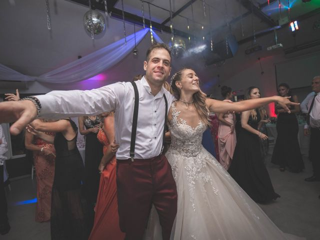 El casamiento de Juan y Estefania en Olivos, Buenos Aires 41