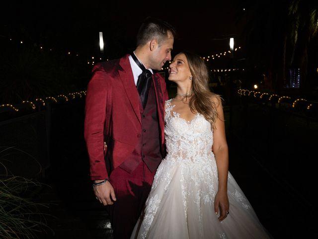 El casamiento de Juan y Estefania en Olivos, Buenos Aires 44