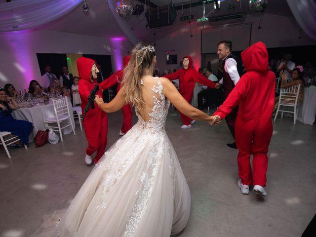 El casamiento de Juan y Estefania en Olivos, Buenos Aires 46