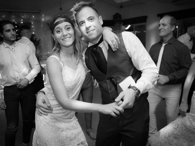 El casamiento de Juan y Estefania en Olivos, Buenos Aires 47
