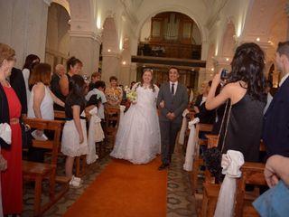 El casamiento de Sandy y Juan 2