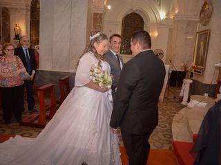 El casamiento de Sandy y Juan 3