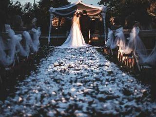 El casamiento de Sabrina y Nicoals 1