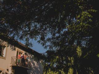 El casamiento de Luz y Juan 2