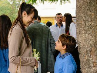El casamiento de Rosario y Rafael 3