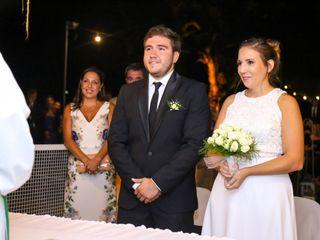 El casamiento de Fran y Meli 2