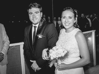 El casamiento de Fran y Meli 3
