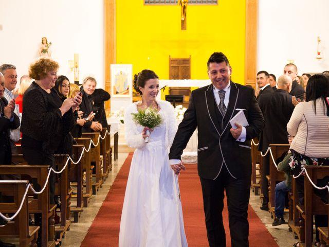 El casamiento de Nataly y Juan