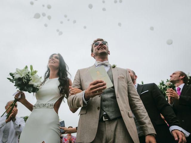 El casamiento de Gabi y Marce