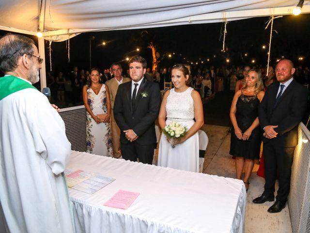 El casamiento de Meli y Fran en Córdoba, Córdoba 5