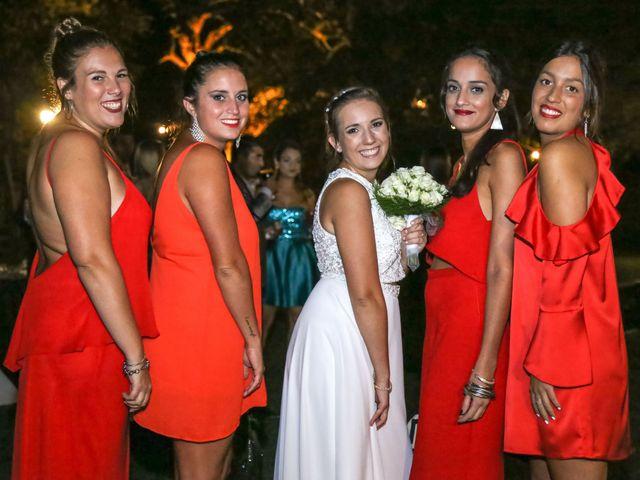 El casamiento de Meli y Fran en Córdoba, Córdoba 6