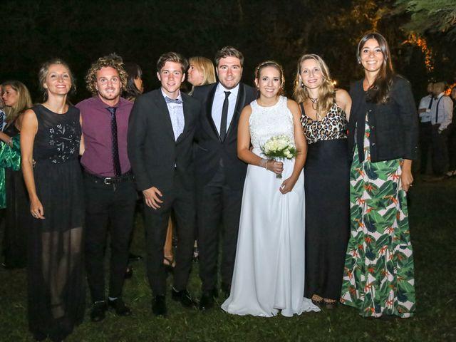 El casamiento de Meli y Fran en Córdoba, Córdoba 7
