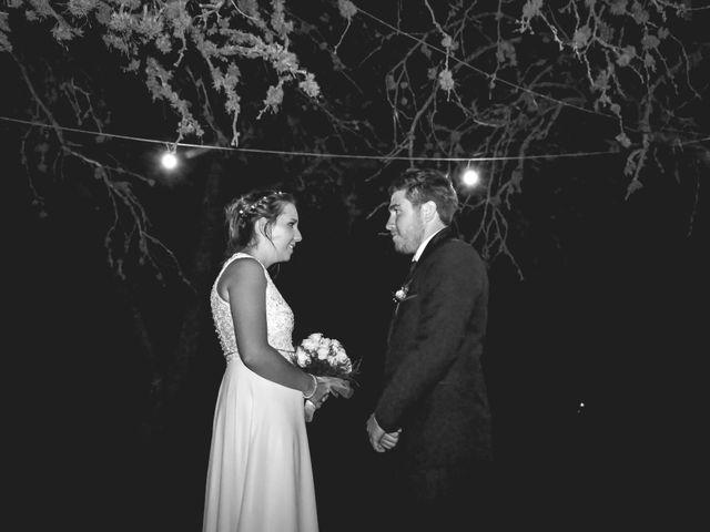 El casamiento de Meli y Fran en Córdoba, Córdoba 8