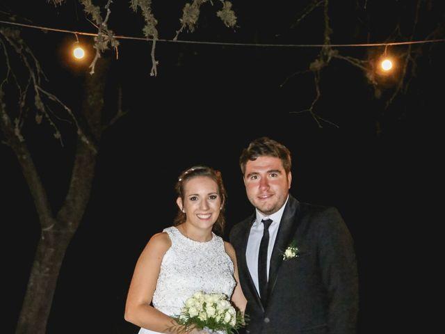 El casamiento de Meli y Fran en Córdoba, Córdoba 11