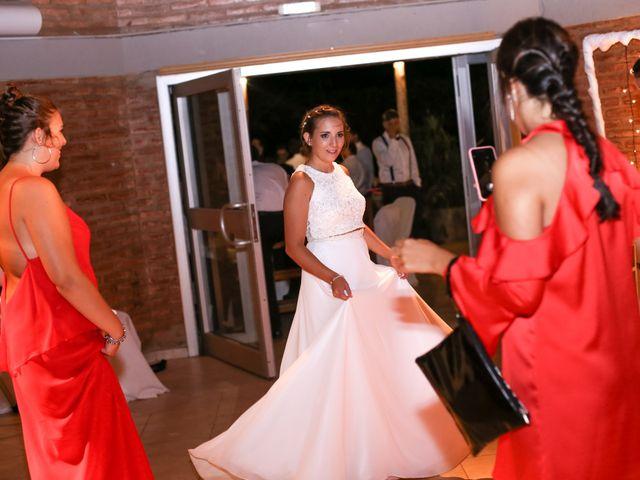 El casamiento de Meli y Fran en Córdoba, Córdoba 14