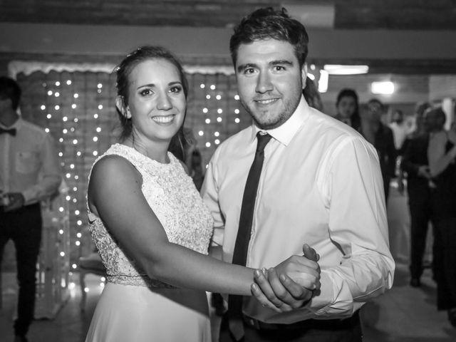 El casamiento de Meli y Fran en Córdoba, Córdoba 2