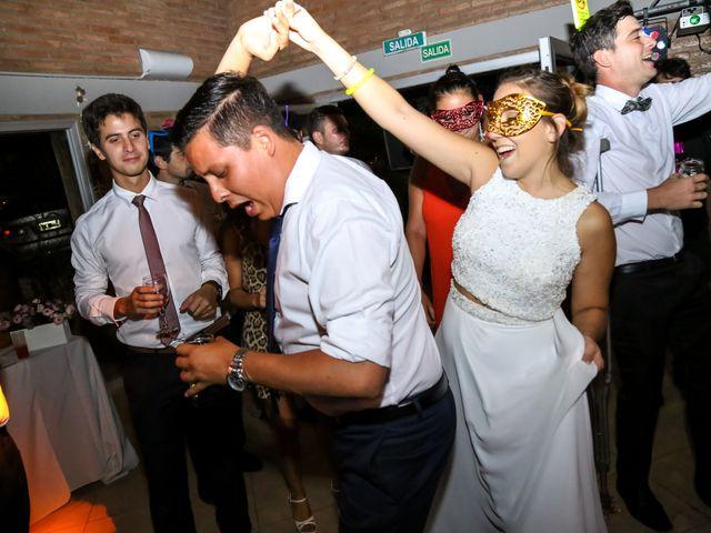 El casamiento de Meli y Fran en Córdoba, Córdoba 21