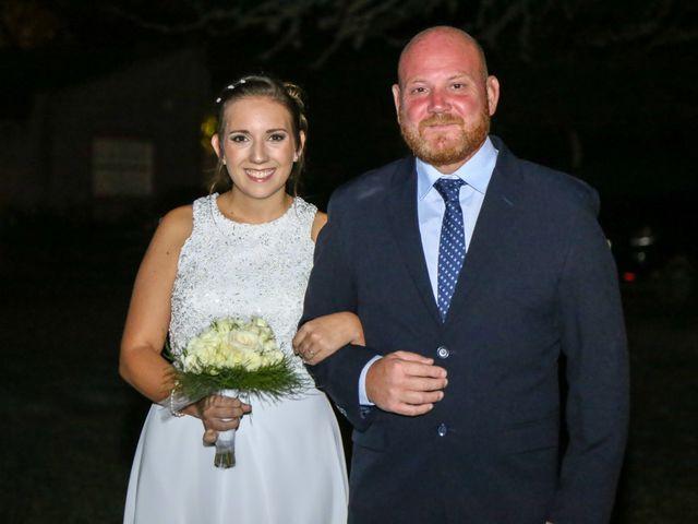 El casamiento de Meli y Fran en Córdoba, Córdoba 30