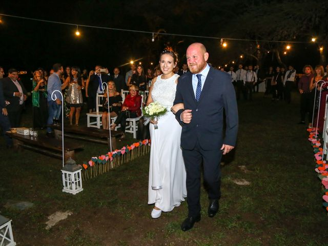 El casamiento de Meli y Fran en Córdoba, Córdoba 31