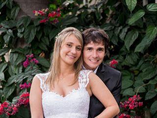 El casamiento de Eugenia y Carlos 3