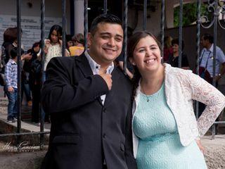 El casamiento de Carla y Gonzalo 1