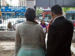 El casamiento de Carla y Gonzalo 2