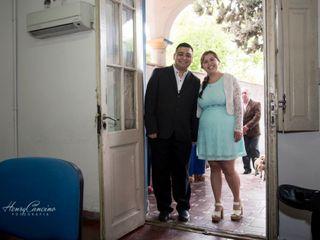 El casamiento de Carla y Gonzalo 3