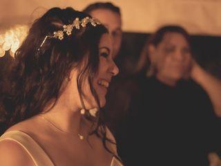 El casamiento de Adriana y Francisco 1