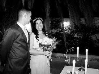El casamiento de Adriana y Francisco 2