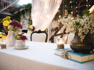 El casamiento de Adriana y Francisco 3