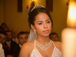 El casamiento de Nahuel y Maria 2